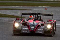 #45 Oak Racing Morgan Nissan: Jacques Nicolet, Jean-Marc Merlin