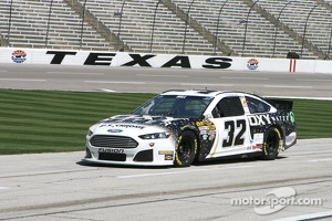 Timmy Hill, Ford