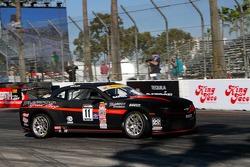 Tony Gaples, Black Dog Racing  Chevrolet Camaro