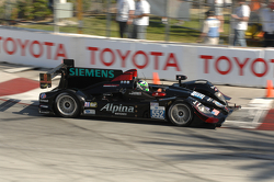 #552 Level 5 Motorsports HPD ARX/03b:	Scott Tucker, Marino Franchitti