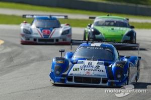 #6 Michael Shank Racing Ford Riley: Gustavo Yacaman, Antonio Pizzonia