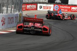 A.J. Allmendinger, Penske Automotive Chevrolet Justin Wilson, Dale Coyne Racing Honda