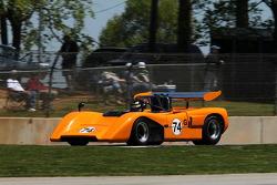 McLaren ?