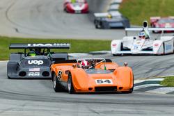 Jim Pace, McLaren M6B
