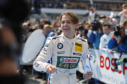 Winner, Augusto Farfus, BMW Team RBM BMW M3 DTM