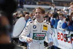 Winner, Augusto Farfus, BMW Team RBM BMW M3 DTM