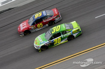 Scott Speed and David Stremme