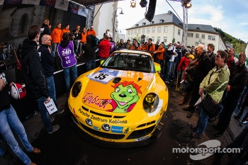 #35 Timbuli Racing Porsche 997 GT3 R (SP9)