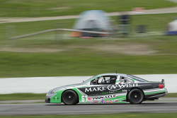 #67 Th!nkFinance/PinnacleAutosport: Scott Ferguson
