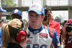 Conor Daly, A.J. Foyt Enterprises