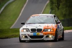 #172 rent2drive BMW M3 (V6): Andrei Sidorenko, Egons Lapins, Marc Jaussi