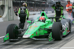 Ryan Hinchcliffe, Andretti Autosport Chevrolet