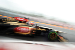 Kimi Raikkonen, Lotus F1 Team
