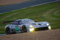 #53 SRT Motorsports Viper SRT GTS-R: Ryan Dalziel, Dominik Farnbacher, Marc Goossens