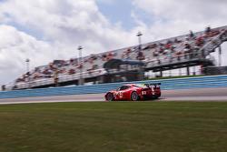 #63 Scuderia Corsa Motorola Mobility Ferrari 458: Alessandro Balzan, Craig Stanton, Jeff Westphal
