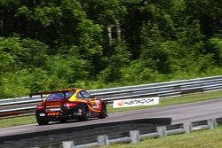 #30 NGT Motorsport Porsche 911 GT3 Cup: Henrique Cisneros, Nicolas Armindo