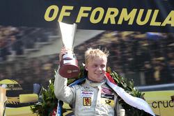 1st Felix Rosenqvist