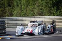Le Mans Foto - #3 Audi Sport Team Joest Audi R18 e-tron quattro: Marc Gene, Oliver Jarvis, Lucas di Grassi