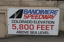Bandimere Speedway, Morrison, Colorado