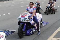 Hector Arana Jr.