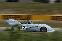#112 1972 Lola T292: Greg Galdi