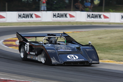 #51 1971 McLaren M8E/F: Roger Williams