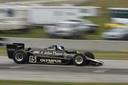 #15 1978 Lotus 79: Phil Harris