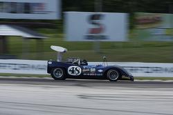#48 1968 McLaren M6/McLeagle: Andy Boone