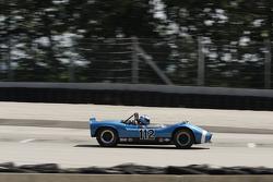 #112 1966 McLaren M1B: Bob Hardison