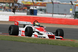Rob Garofall, Shadow DN9-A