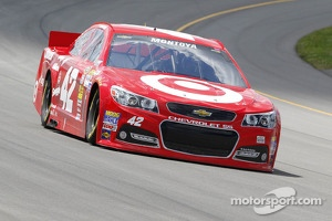 #42 Earnhardt Ganassi Racing Chevrolet
