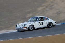 1964 Porsche 901 Coupe