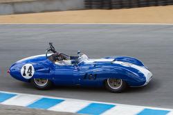 1959 Lister Corvette