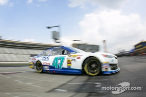 AJ Allmendinger, JTG Daugherty Racing Toyota