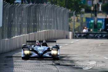 Scott Tucker, Ryan Briscoe