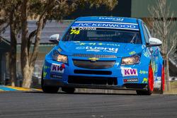 Pepe Oriola, Chevrolet Cruze 1.6T, Tuenti Racing Team