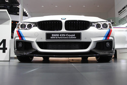 BMW Serie 4351 M Performance Parts