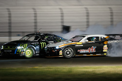 Conrad Grunewald and Vaughn Gittin Jr.