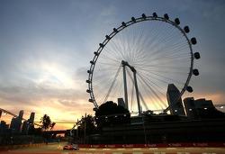 Jules Bianchi, Marussia Formula One Team   21