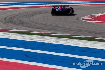 Circuit of the Americas colors