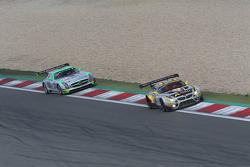 #3 Marc VDS BMW Z4: Bas Leinders, Yelmer Buurman, Maxime Martin