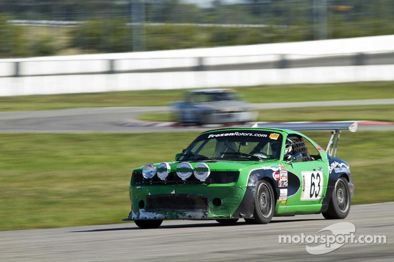 #63 Mazda Miata