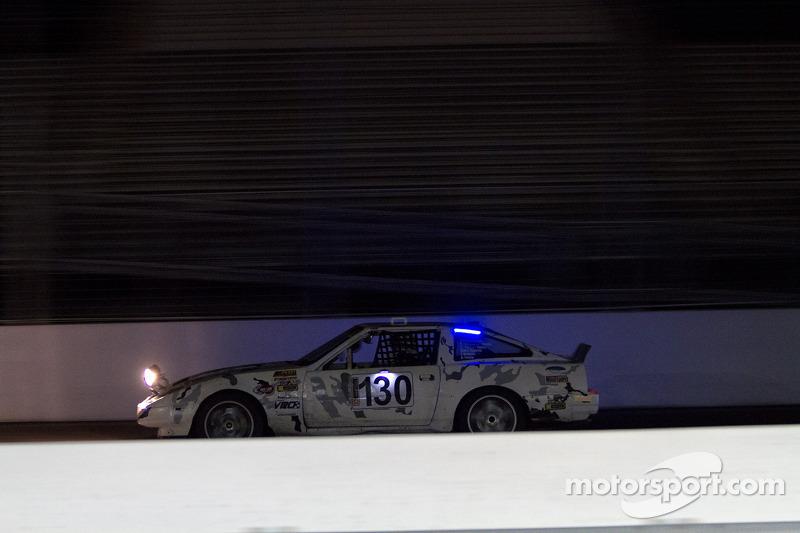 #130 Nissan Z-Car