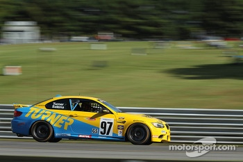 #97 Turner Motorsport BMW M# Coupe: Don Salama, Will Turner