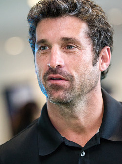 WEC: American drivers at Le Mans event: Patrick Dempsey