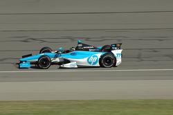 Simon Pagenaud, Schmidt Hamilton Motorsport Honda