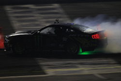 Vaughn Gittin Jr Ford Mustang