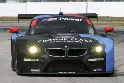 #55 BMW Team RLL BMW Z4 GTE: Dirk Muller, John Edwards, Andy Priaulx