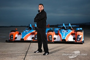 BAR1 Motorsports team owner Brian Alder