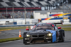 #55 BMW Team RLL BMW Z4 GTE: Dirk Müller, John Edwards, Bill Auberlen, Andy Priaulx, Joey Hand